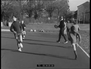 Séance de sport en plein air