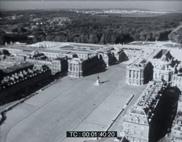 Versailles écrit par Hélène Aymonier