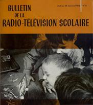 La marche de l'histoire : la radio scolaire