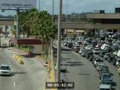 Mexique - États-Unis