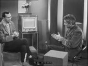 Jean-Marie Boisvert et Georges Rouquier