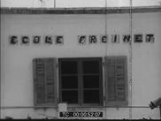 école Célestin Freinet