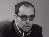 Vignette Jean-Luc Godard