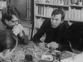 Vignette - Bertrand Tavernier et Yves Boisset
