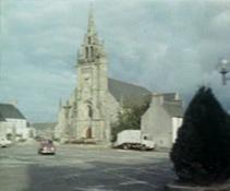 Vignette - Village Breton