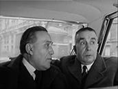 Jean Hyppolite et Georges Canguilhem