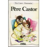 Catalogue Père Castor - Flammarion