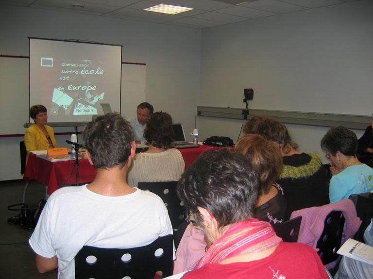 """Rencontres Savoirs CDI : Lancement d'un concours de """"capsules"""" vidéo ..."""