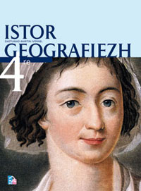 Istor-geografiezh 4<sup>re</sup> | rener : Martin Ivernel