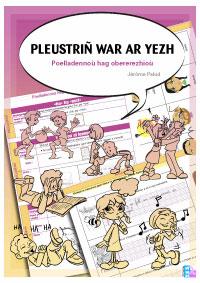 Pleustriñ war ar yezh   Jérôme Palud