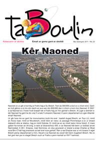 Taboulin 20 : Kêr Naoned |