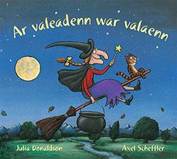 Ar valeadenn war valaenn   Julia Donaldson