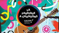 6 chansons écrites par des élèves dans le cadre de l'opération La Fabrique à Chansons