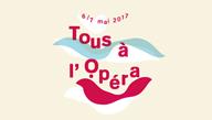 « Tous à l'Opéra ! » : 11e édition